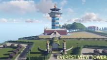Everest View Tower